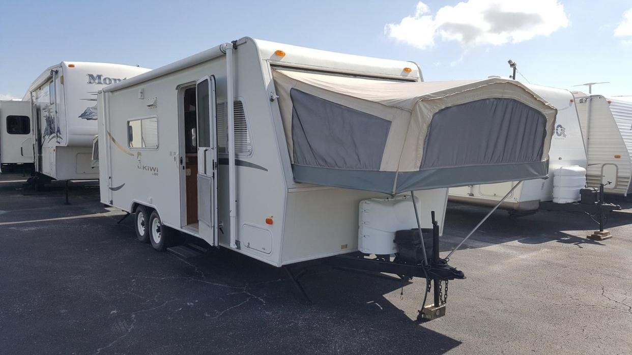 Jayco Kiwi Rvs For Sale