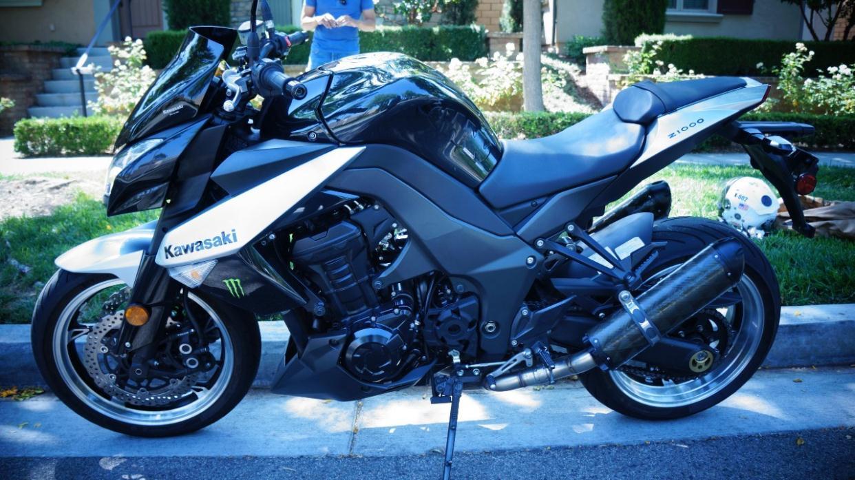 kawasaki z1000 motorcycles for sale in irvine  california 2009 kawasaki er6n service manual 2018 Kawasaki ER-6n