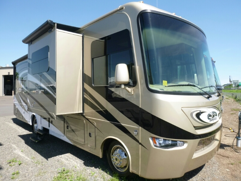 Jayco Precept 31ul Rvs For Sale In Oregon