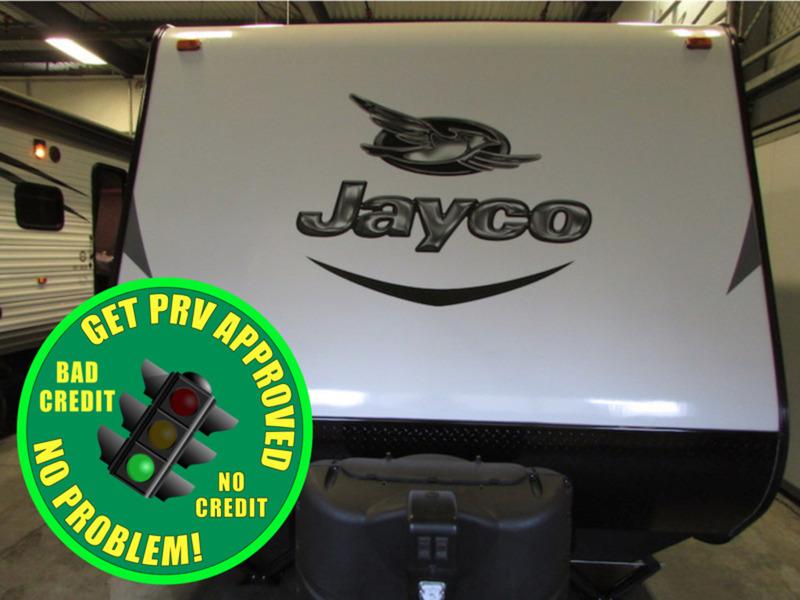 2016 Jayco Jay Feather 26BHSW