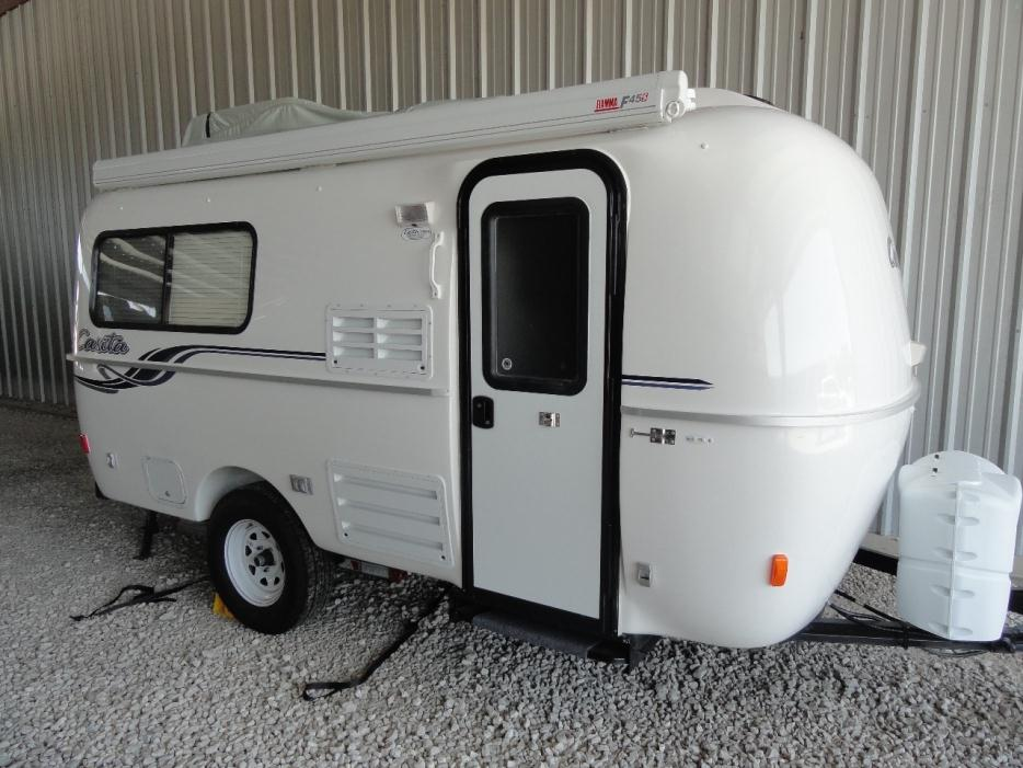 Casita Independence Deluxe 17 Rvs For Sale
