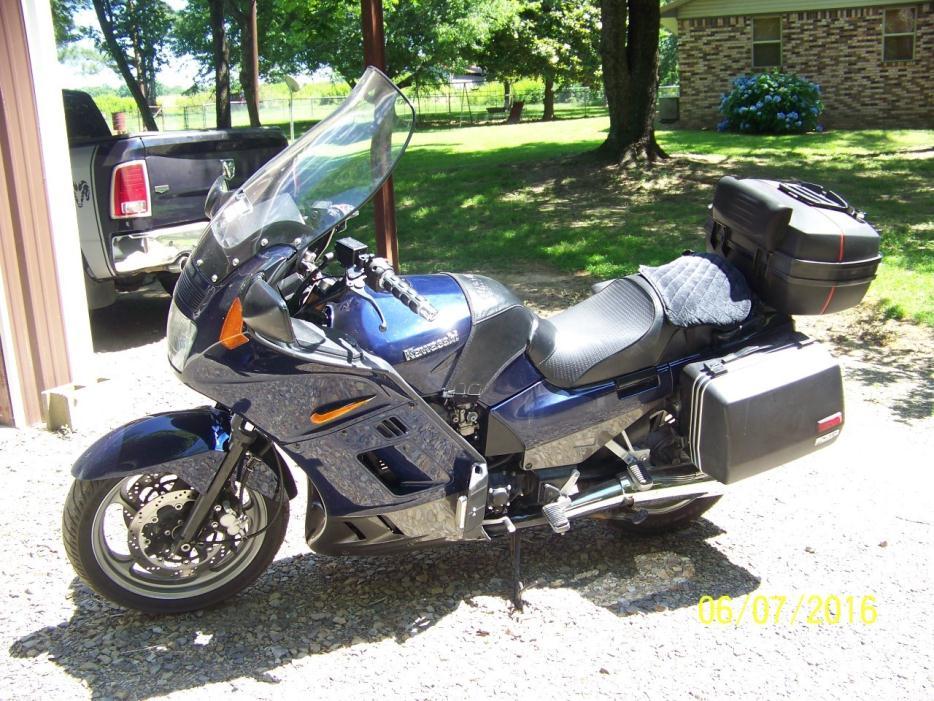 2009 Kawasaki ZX6R