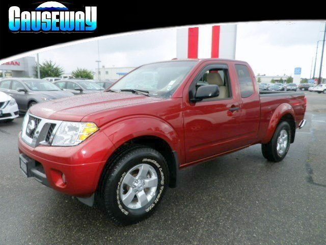 2013 nissan frontier king cab cars for sale for Motor king auto sales