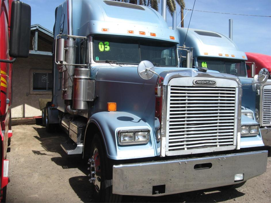 Freightliner Classic cars for sale in Arizona