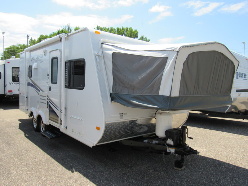 Jayco Jay Feather Ultra Lite X20e Rvs For Sale