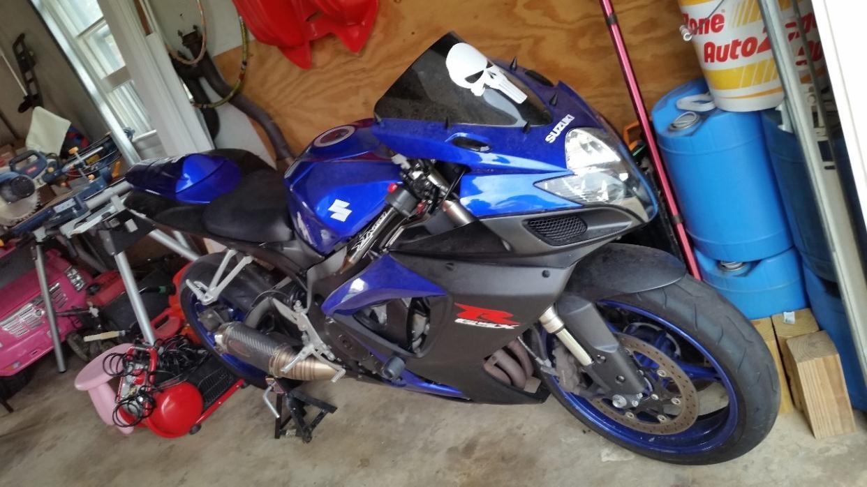 Sport bikes for sale in wilmington delaware for Honda dealer wilmington de