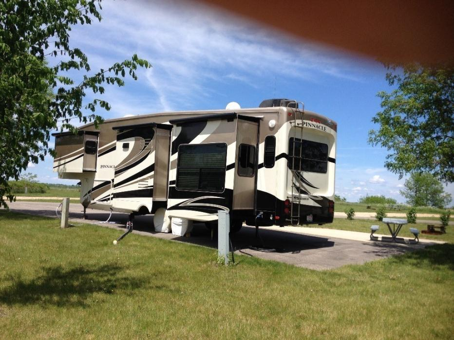 Jayco Rvs For Sale In Sioux Falls South Dakota