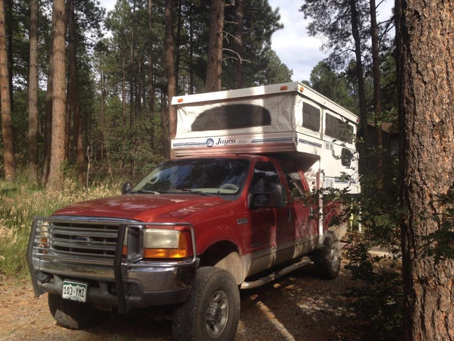 Canvas Jayco Popup Rvs For Sale