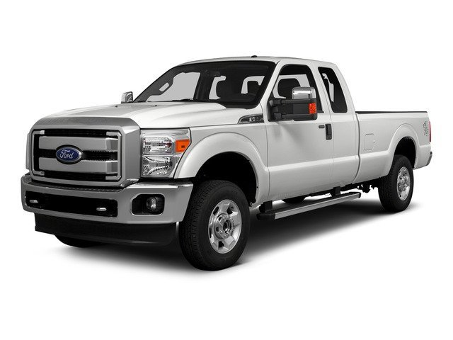 2016 Ford F250  Extended Cab