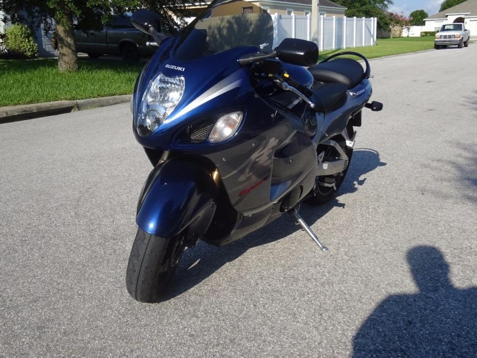 2013 suzuki hayabusa 1300 motorcycles for sale. Black Bedroom Furniture Sets. Home Design Ideas
