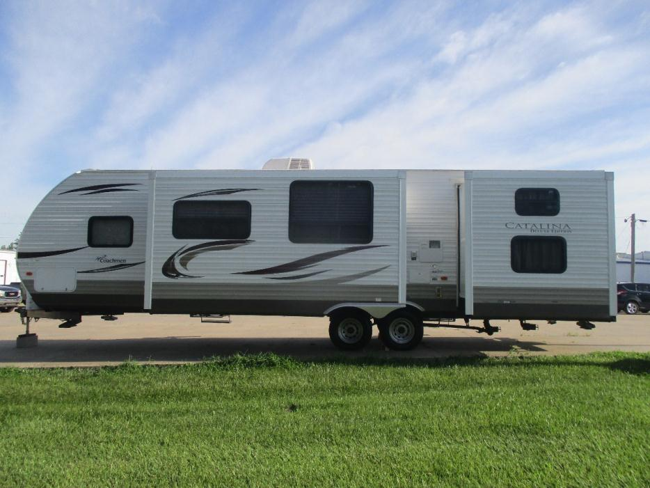 2013 Coachmen Catalina 323BHDS
