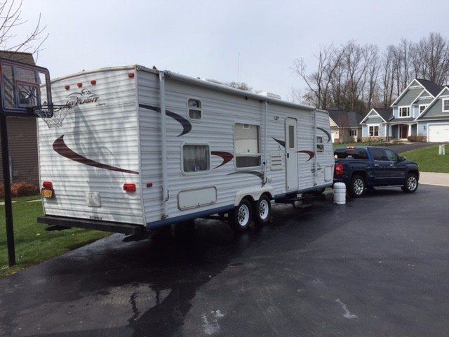 Car Trailers For Sale In Ashland Ky