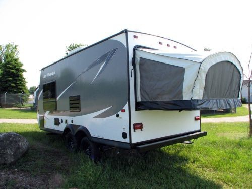 2016 Jayco Jay Feather Ultra Lite X19H