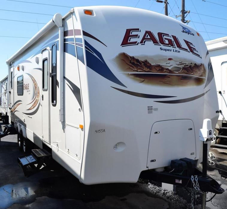 Travel Trailers For Sale In Liberty Missouri