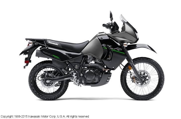 1986 Kawasaki Kz 1000