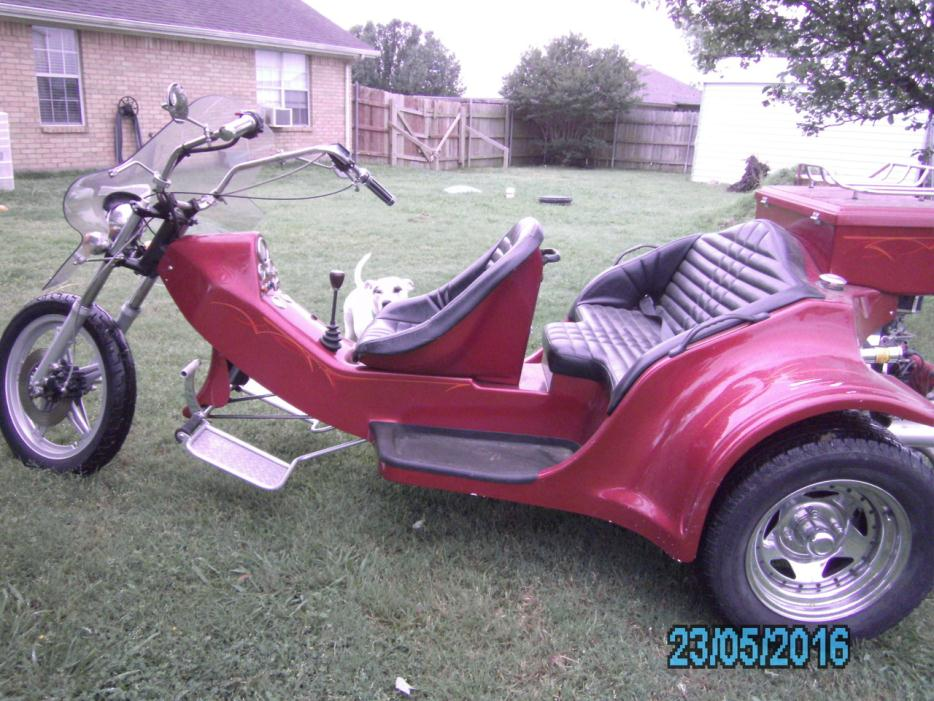 volkswagen trikes for sale in texas autos post. Black Bedroom Furniture Sets. Home Design Ideas