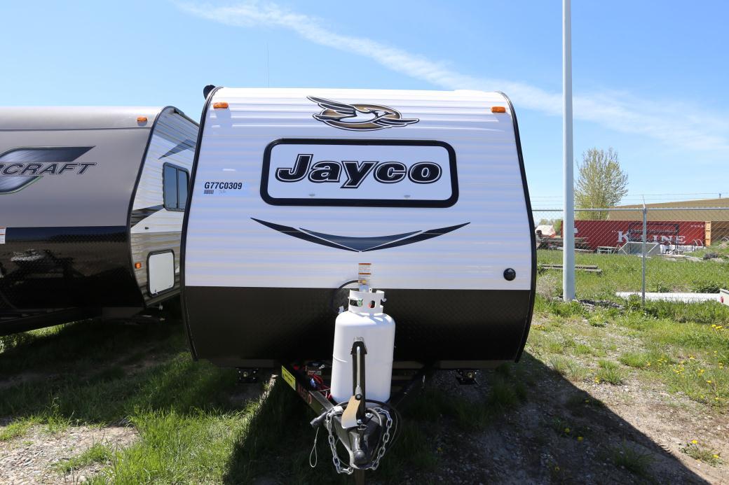2016 Jayco Jay Flight Slx 145 RB