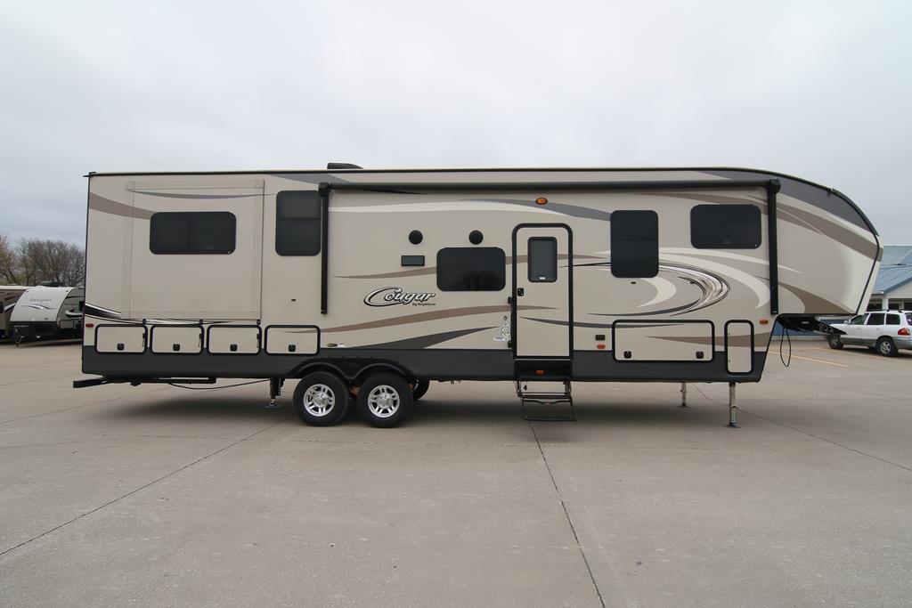 Keystone Cougar326rds Rvs For Sale In Iowa