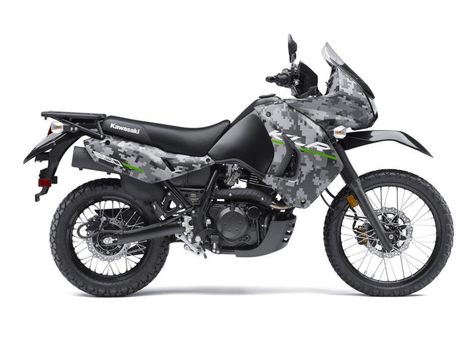 2016 Kawasaki KX 250F
