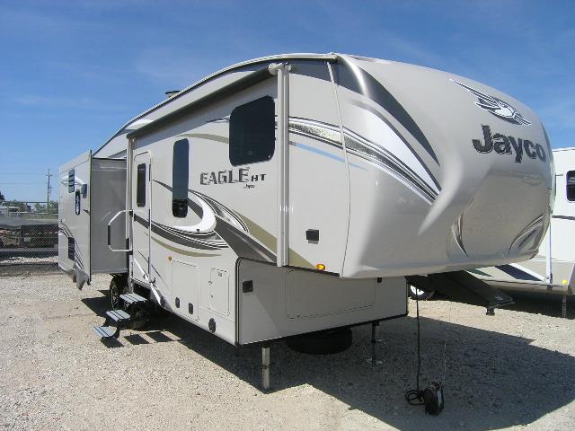 2017 Jayco Eagle HT 285RSTS