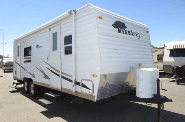 Extreme Rvs For Sale In Turlock California