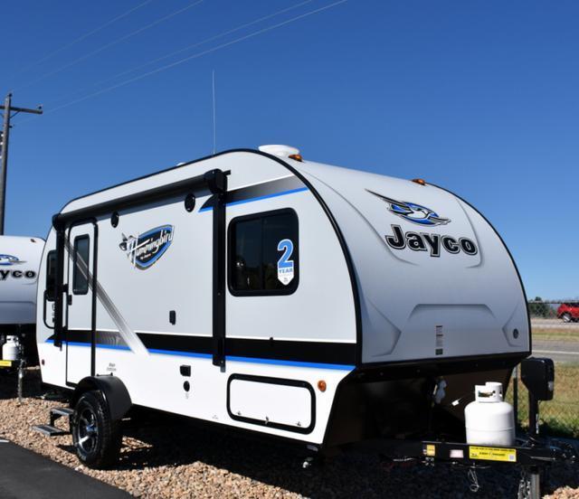 2014 Jayco Hummingbird 17rk rvs for sale in Colorado