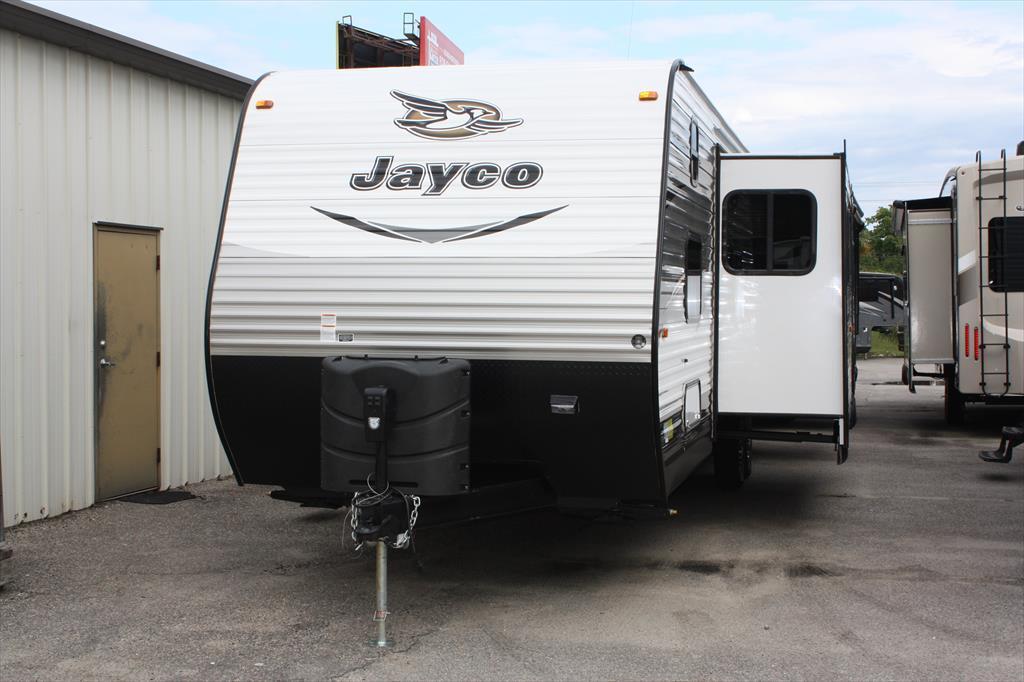 2016 Jayco Jay Flight 31QBDS