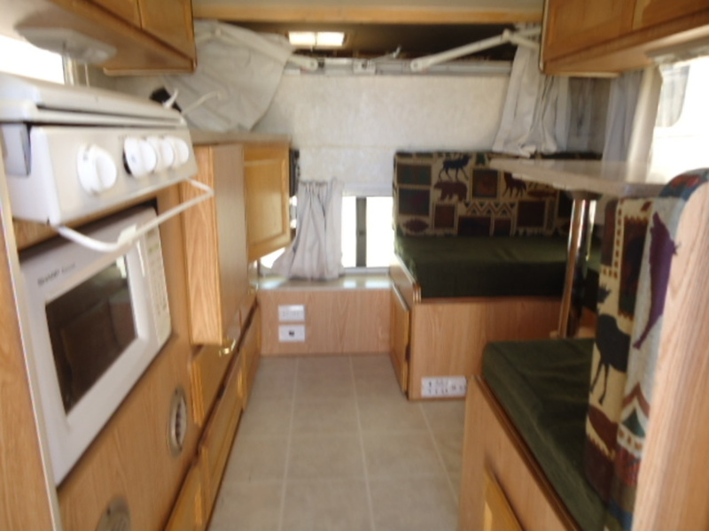 Outfitter Apex Rvs For Sale