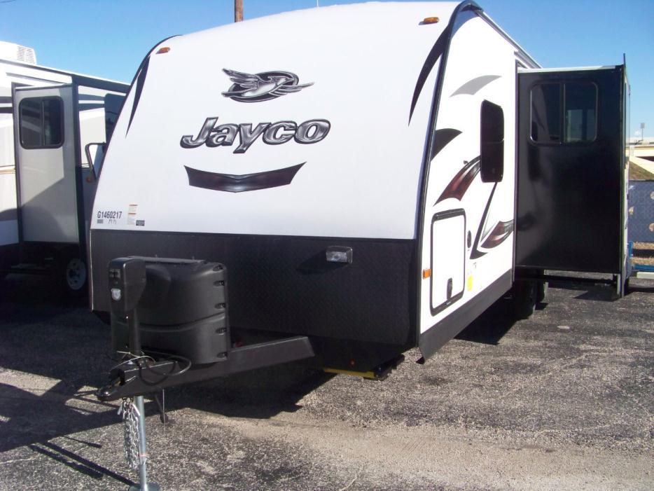 Jayco Rvs For Sale In Abilene Texas