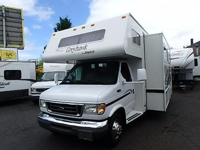Jayco Greyhawk 26ss Rvs For Sale