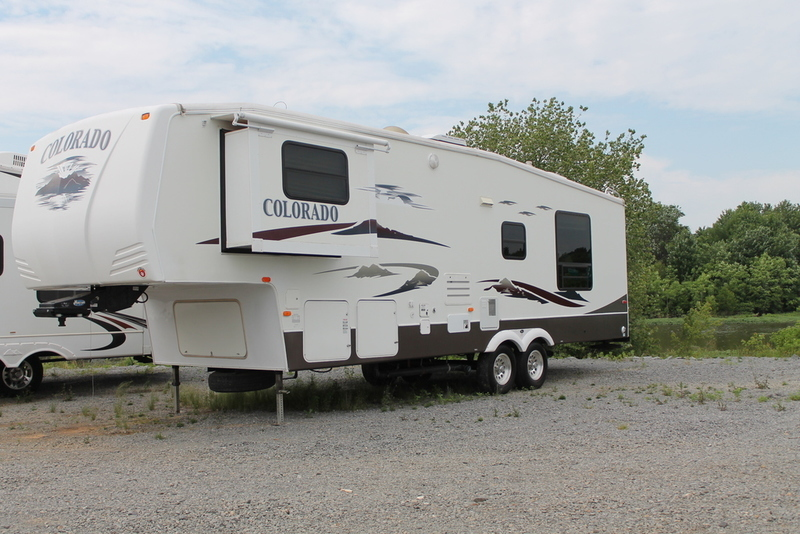 2007 Thor Colorado 30CE