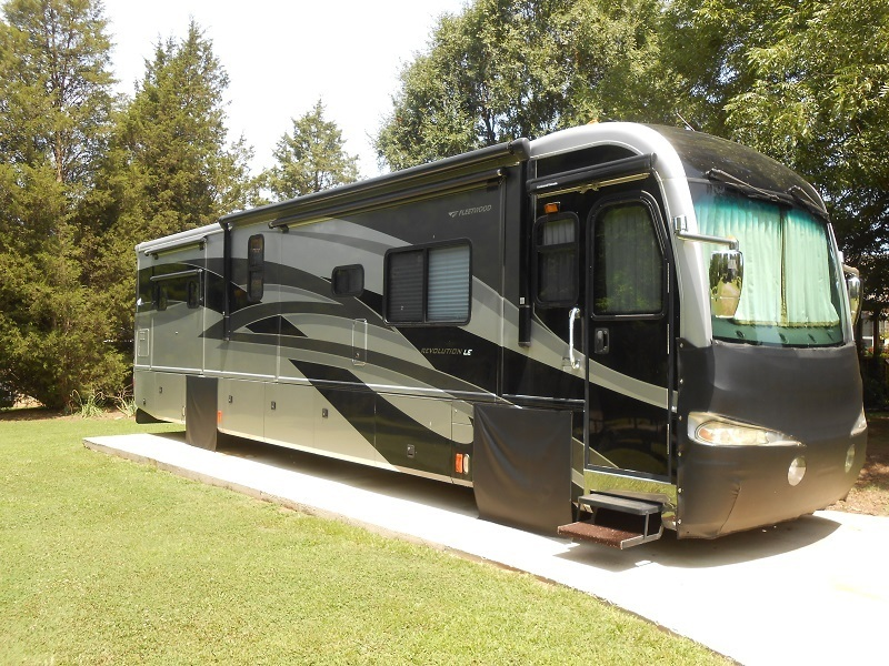 Rvs For Sale In Murrells Inlet South Carolina