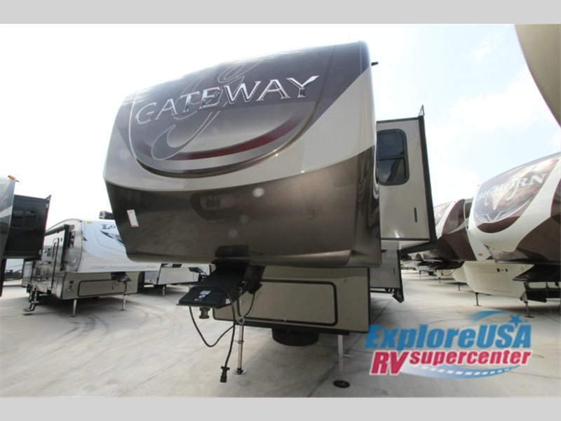 Heartland Gateway 3750 Pt Rvs For Sale