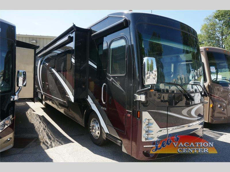 Thor Motor Tuscany Xte 40 Ax Rvs For Sale