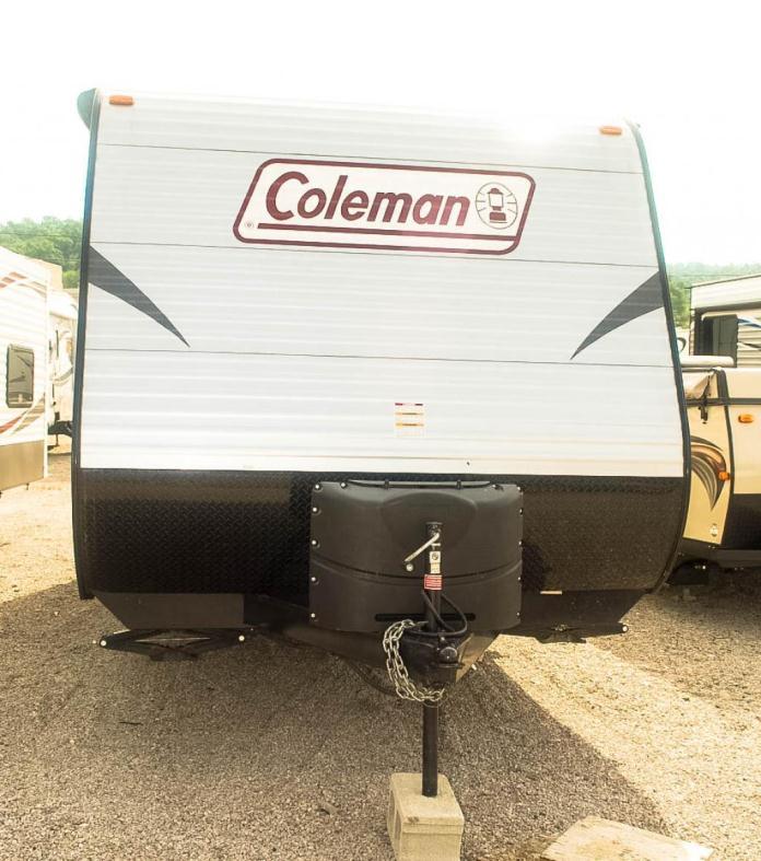 2016 Coleman Lantern 192RDS