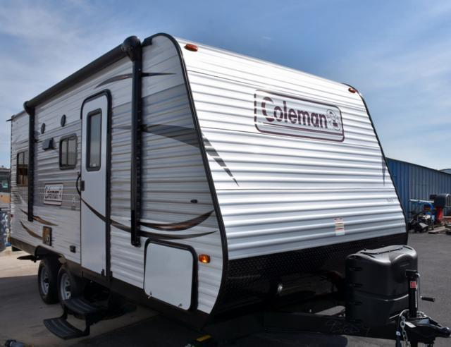 2017 Coleman Coleman CTS192RD