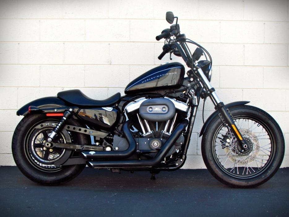 1993 Harley Sportster 1200 Motorcycles For Sale