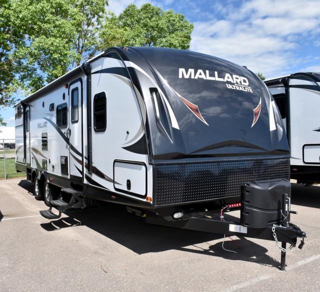 Heartland Mallard M32 rvs for sale in Colorado