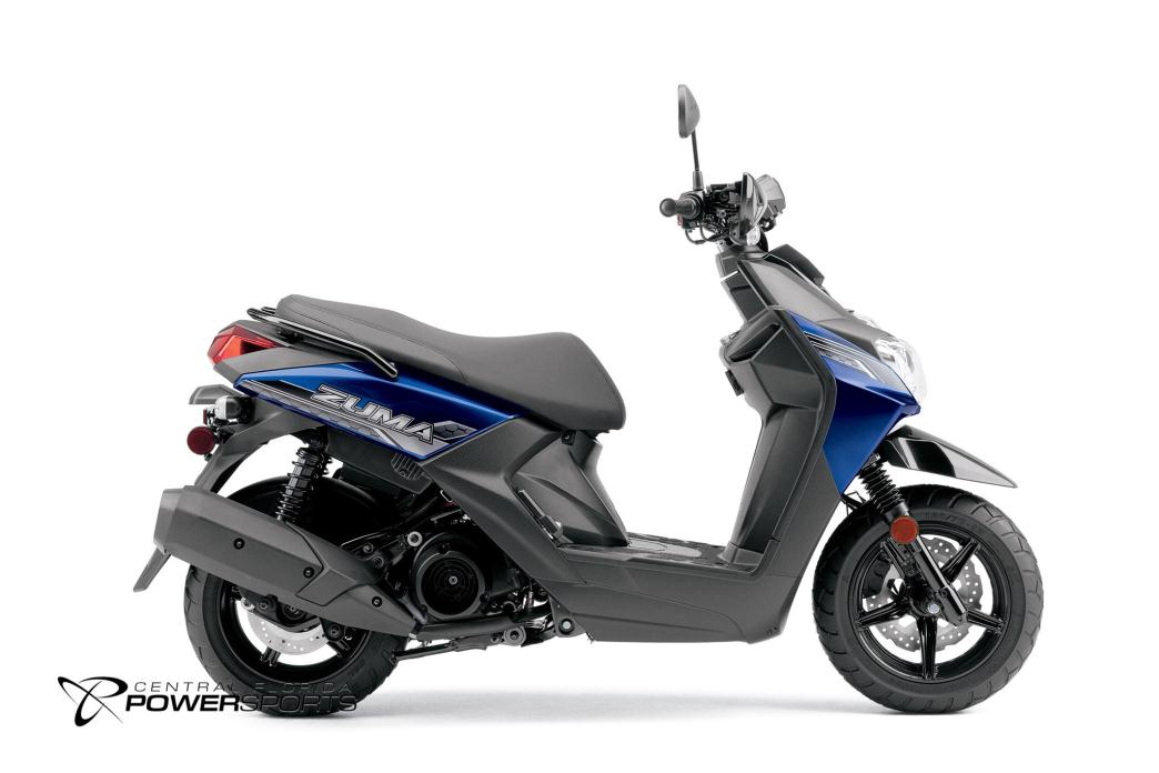 yamaha zuma 125 motorcycles for sale in kissimmee florida. Black Bedroom Furniture Sets. Home Design Ideas