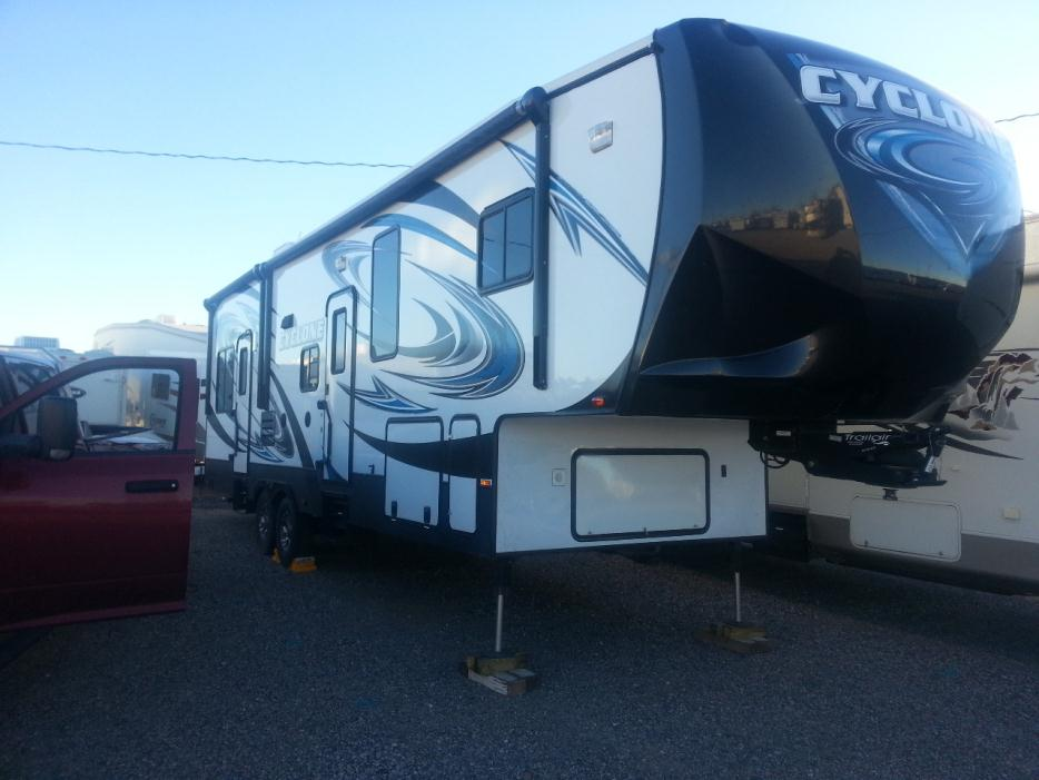 Toy Haulers For Sale In Albuquerque New Mexico