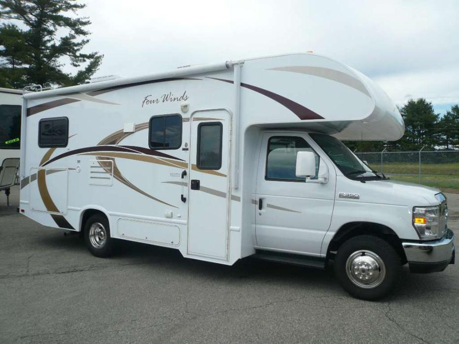 2013 four winds 24c rvs for sale for 2013 thor motor coach
