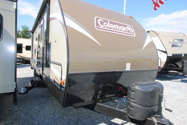 2016 Coleman Explorer 2855BH