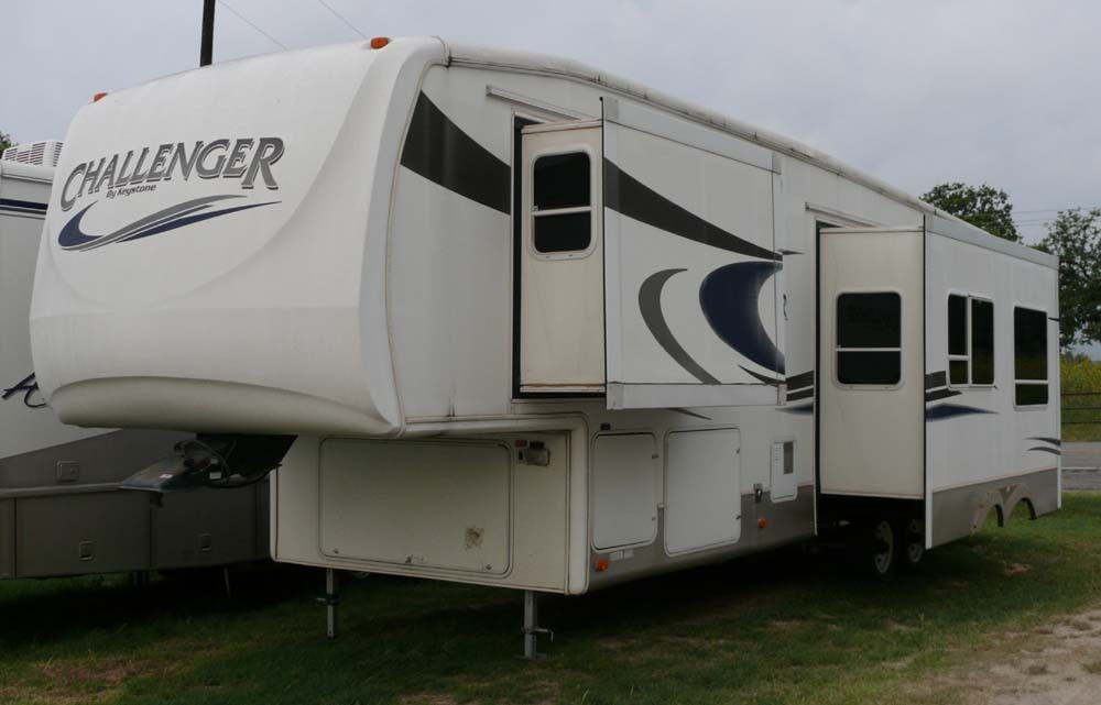 Keystone Challenger 34tbh Rvs For Sale
