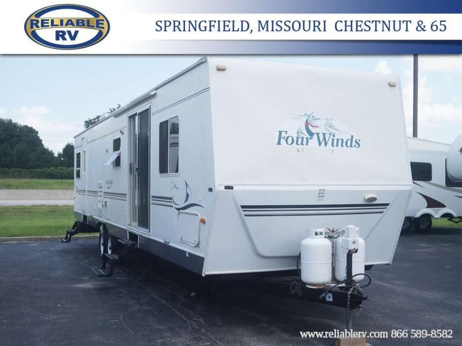 2003 Four Winds Classic 38BH