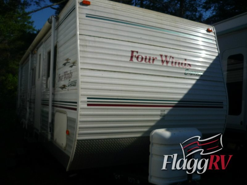 2005 Four Winds Rv Express 31B