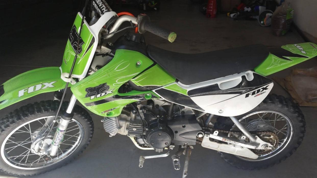 Dirt bikes for sale in lancaster california for Yamaha lancaster ca