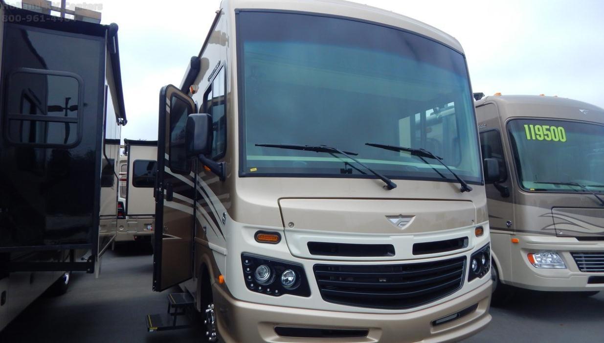 2014 Fleetwood Bounder Rvs For Sale In Palm Desert California