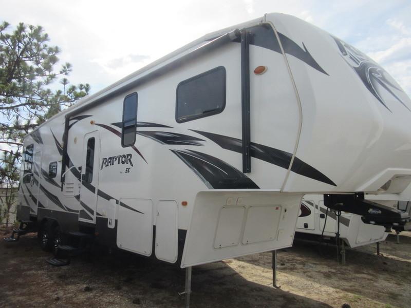 2012 Keystone Rv Laredo 295RK