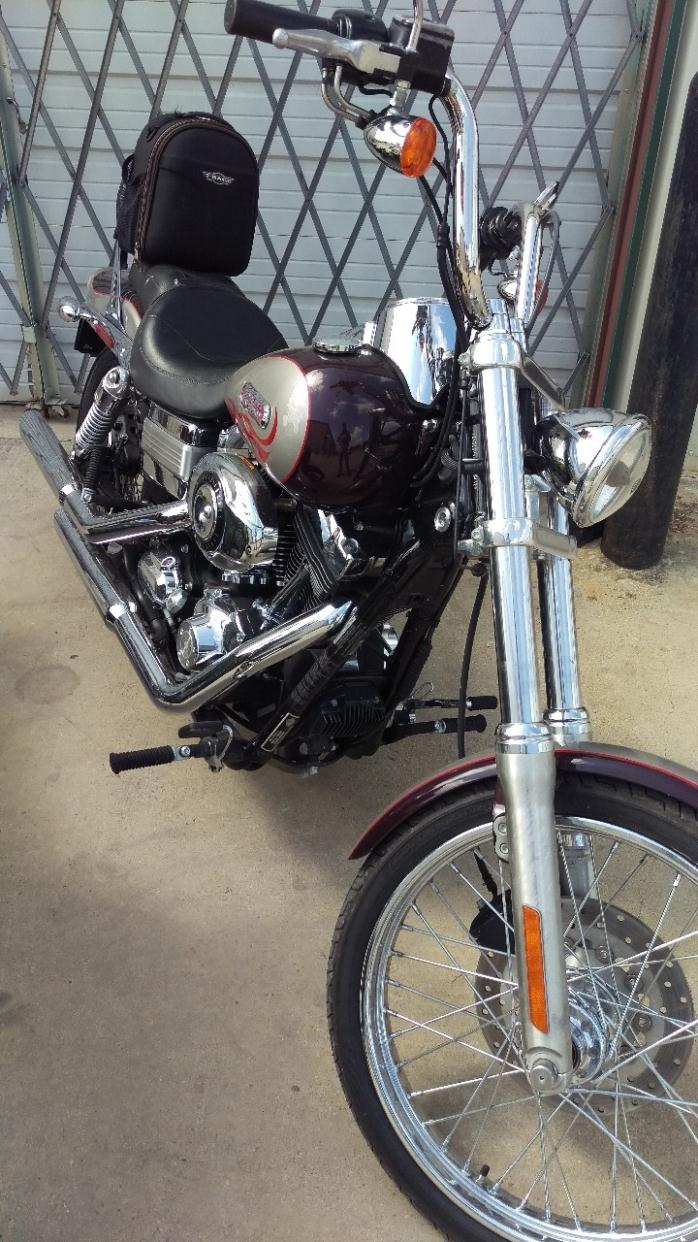 2017 Wide Glide For Sale Texas >> Cruiser Motorcycles for sale in Kerrville, Texas