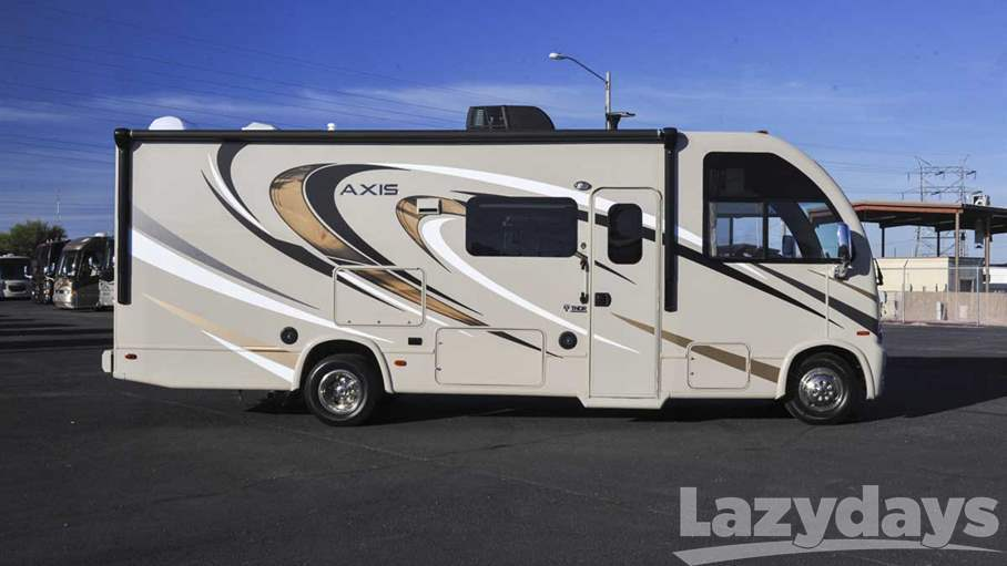 Fog light rvs for sale in tucson arizona for Thor motor coach axis